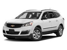 2016_Chevrolet_Traverse_AWD 4DR LS_ Yakima WA