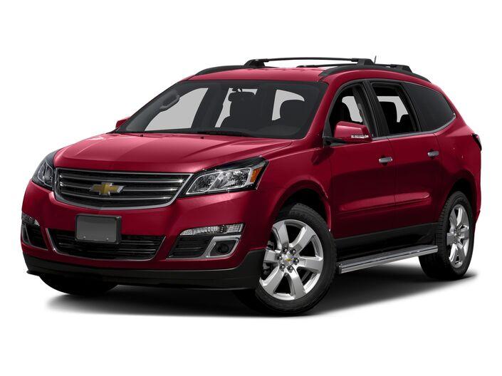 2016 Chevrolet Traverse SUV Brookfield WI
