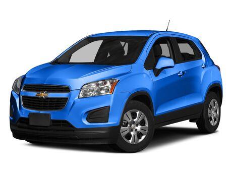 2016 Chevrolet Trax LS Kansas City MO