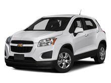 2016_Chevrolet_Trax_LS_ Memphis TN