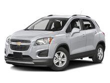 2016_Chevrolet_Trax_LT_ Memphis TN