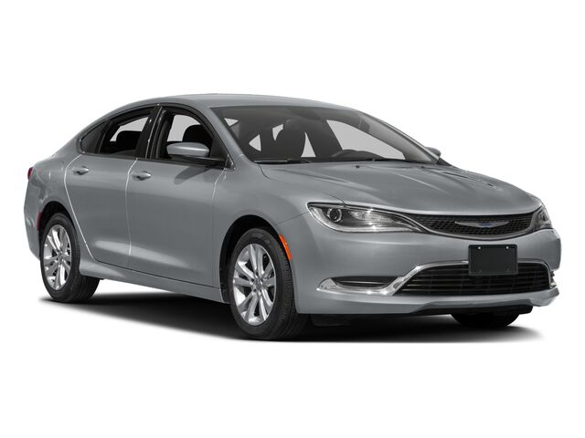 2016 Chrysler 200 Limited Yakima WA