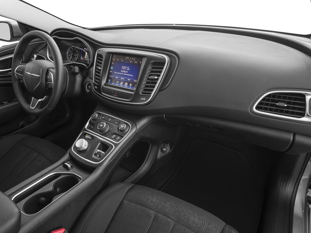 2016 Chrysler 200 Limited Youngsville NC