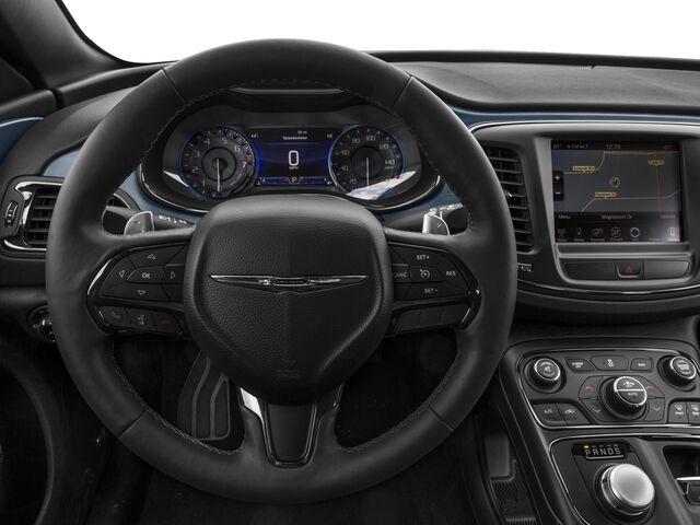 2016 Chrysler 200 S Everett WA