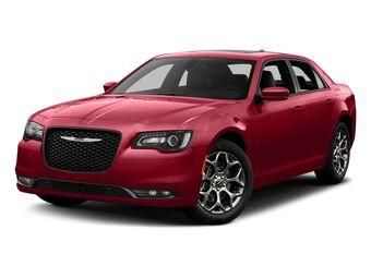 2016_Chrysler_300_S_ Richmond KY