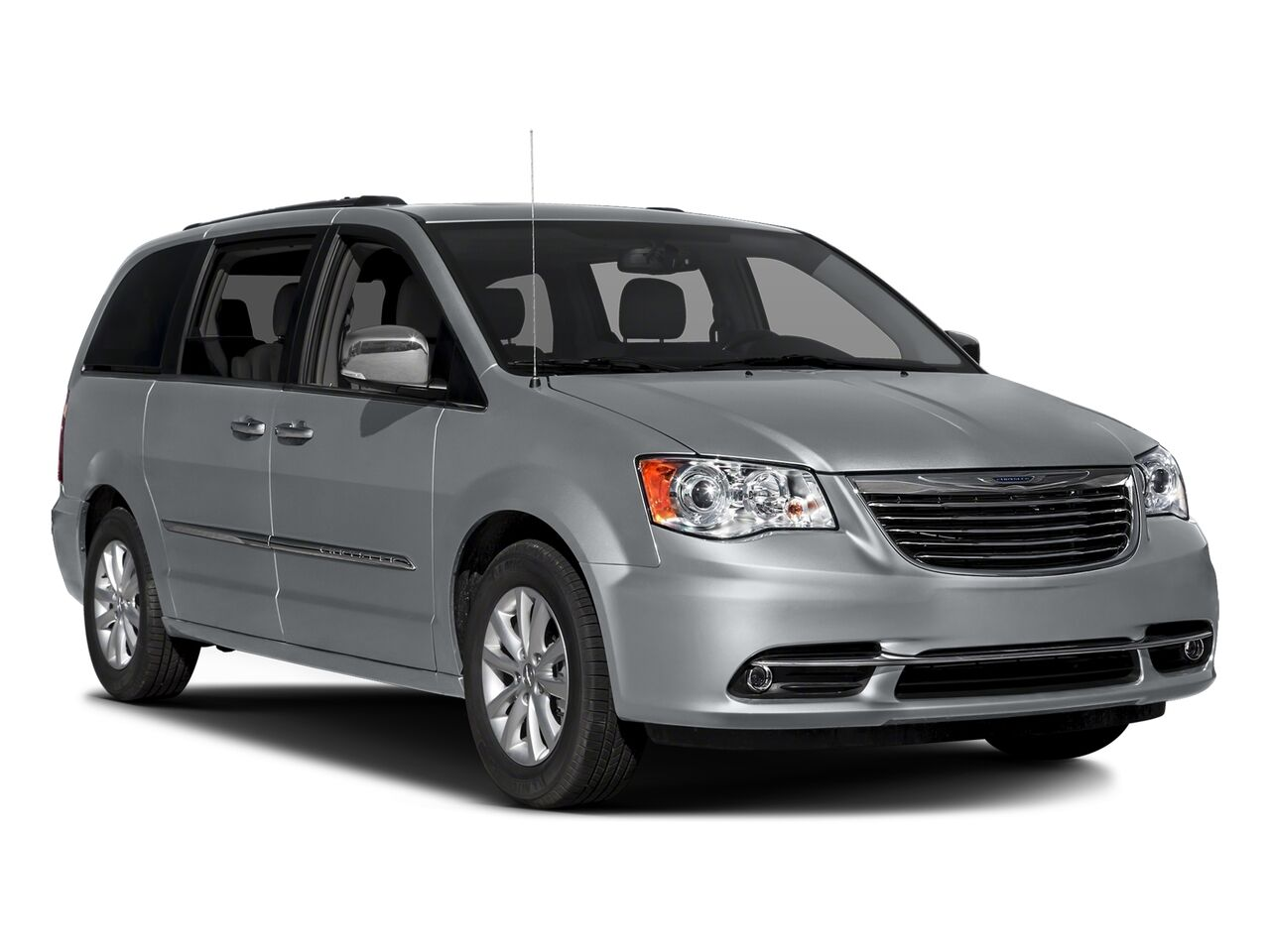 2016 Chrysler Town & Country Limited Moline IL