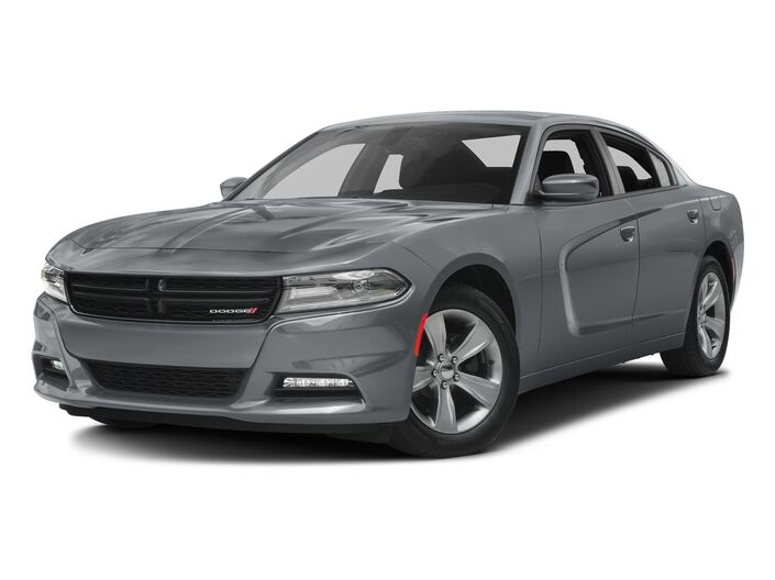2016 Dodge Charger SXT San Diego County CA