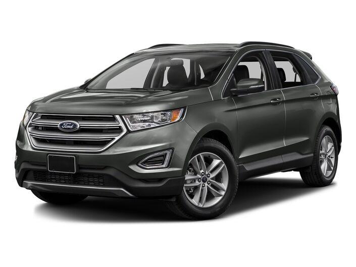 2016 Ford Edge SEL Santa Rosa CA