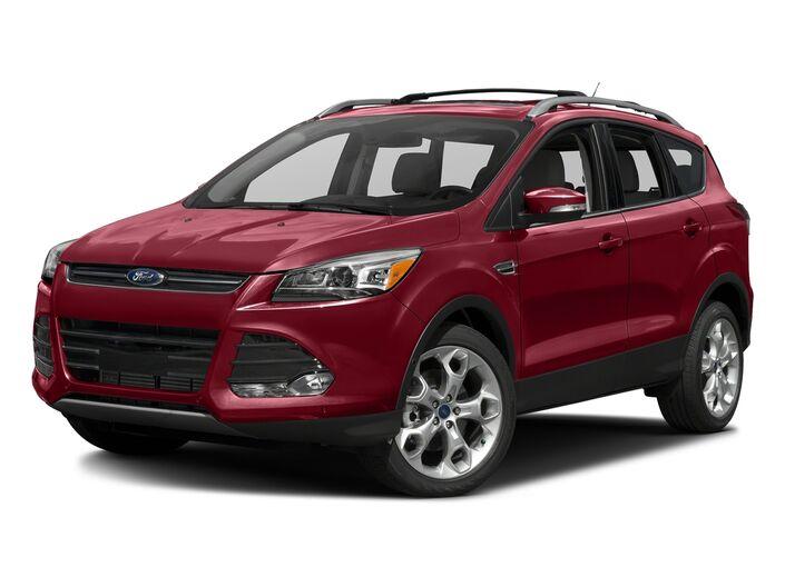 2016 Ford Escape TITANM Calgary AB