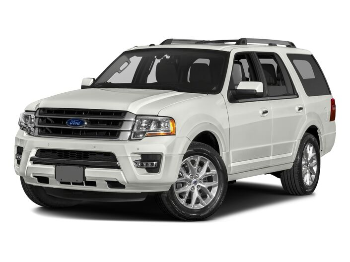 2016 Ford Expedition LIMI Calgary AB