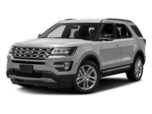 2016_Ford_Explorer_XLT 4WD APPLE CAR PLAY, PANORAMIC SUNROOF, POWERED 3RD ROW SEATS, BACKUP CAM, LEATHER_ Plano TX