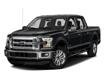 2016_Ford_F-150__ Richmond KY