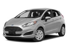 2016_Ford_Fiesta_S Hatchback_ Kansas City MO