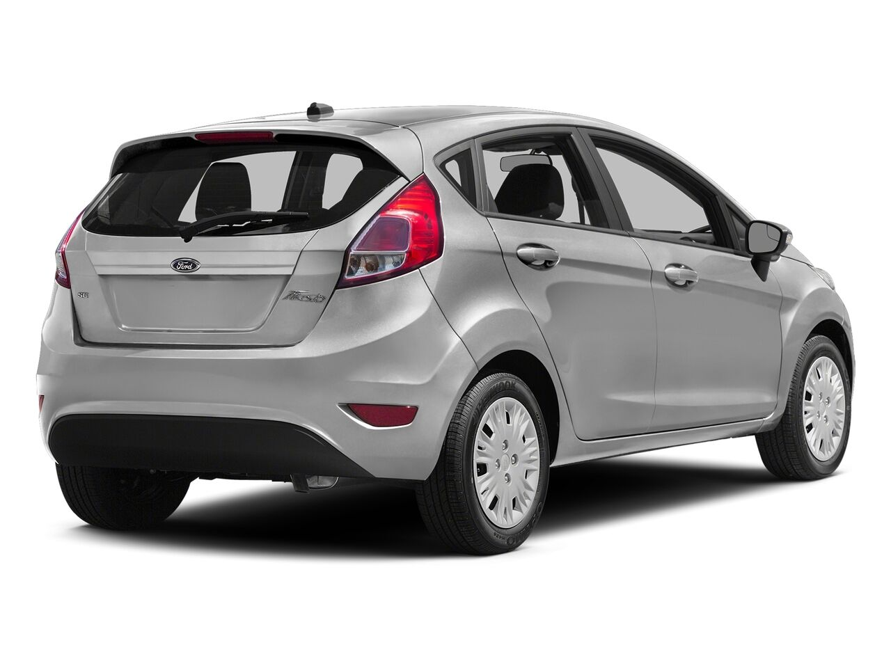 2016 Ford Fiesta SE Hatchback Lee's Summit MO