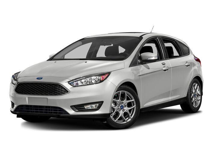 2016 Ford Focus SE Santa Rosa CA
