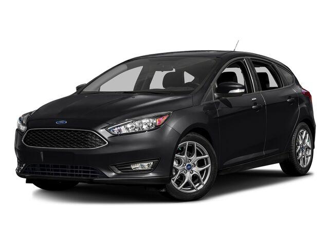 2016 Ford Focus SE Memphis TN