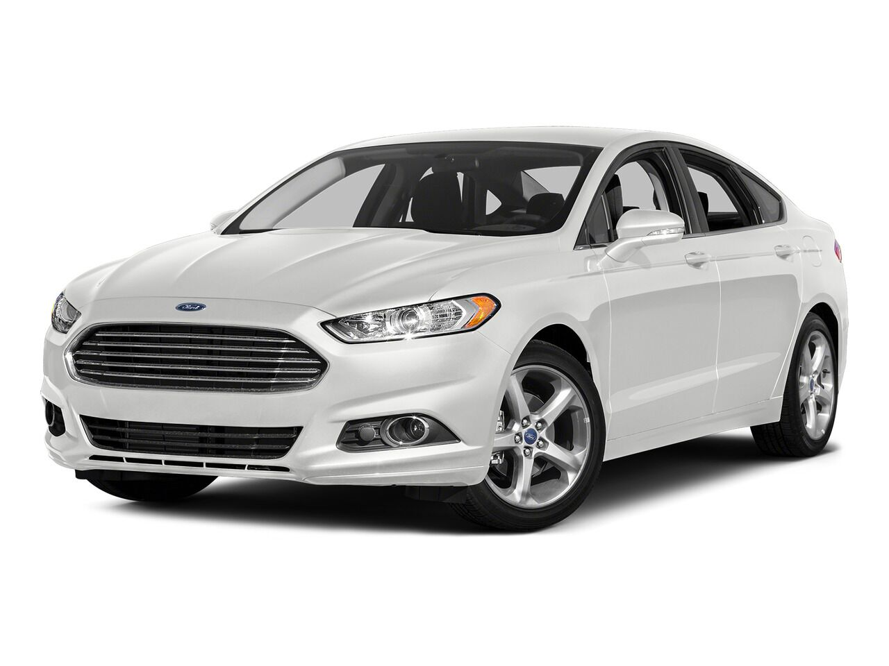 2016 Ford Fusion SE Jerome ID