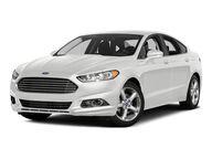2016 Ford Fusion SE Memphis TN