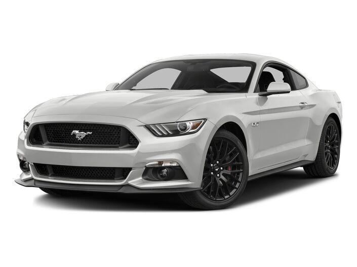 2016 Ford Mustang GT Santa Rosa CA