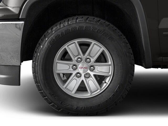 2016 GMC Sierra 1500 SLE Asheboro NC