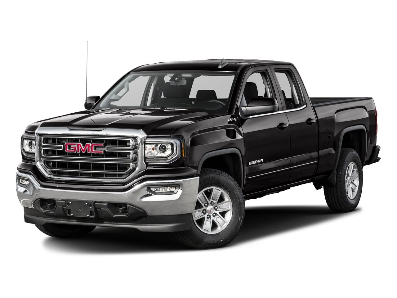 2016 GMC Sierra 1500 SLE Holland MI