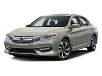 2016 Honda Accord EX ** Pohanka Certified 10 Year / 100,000 **