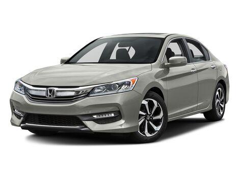 2016_Honda_Accord_EX ** Pohanka Certified 10 Year / 100,000 **_ Salisbury MD