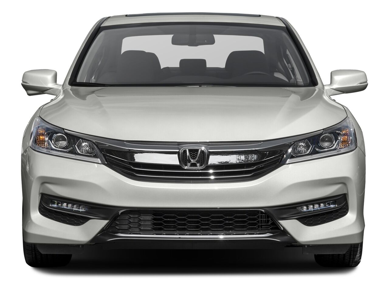2016 Honda Accord Sedan EX-L Oshkosh WI