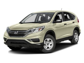 2016_Honda_CR-V_LX_ Richmond KY