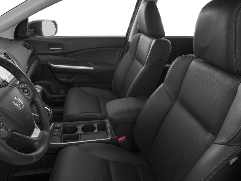 2016 Honda CR-V Touring Salisbury MD