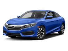 2016_Honda_Civic Coupe_LX_ Ellisville MO