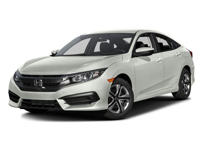 2016 Honda Civic LX Miami FL
