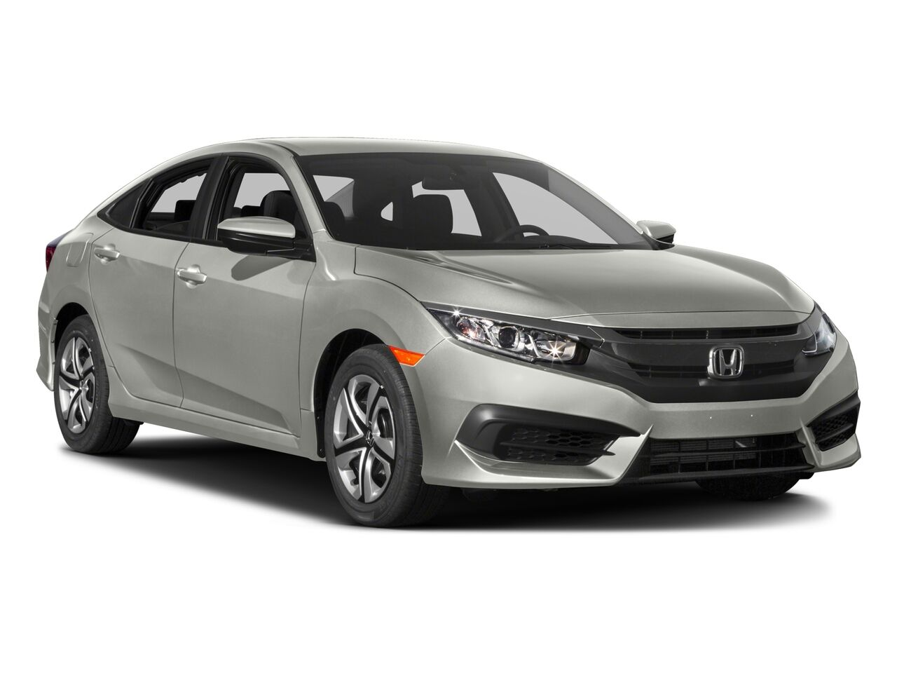 2016 Honda Civic LX Gladstone OR