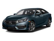 2016_Honda_Civic Sedan_LX_ Wichita Falls TX