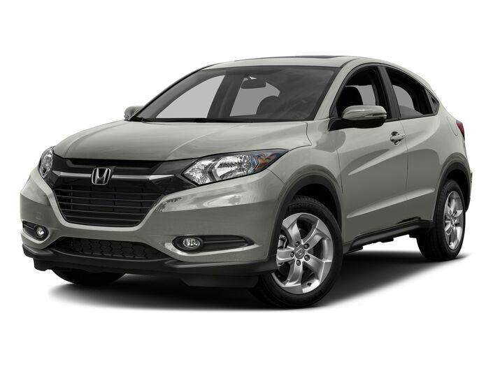 2016 Honda HR-V EX Dayton OH