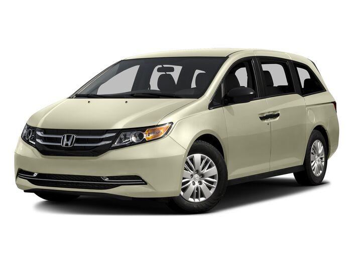 2016 Honda Odyssey LX Lexington KY