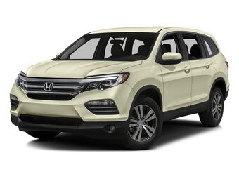 2016_Honda_Pilot_EX_ Richmond KY
