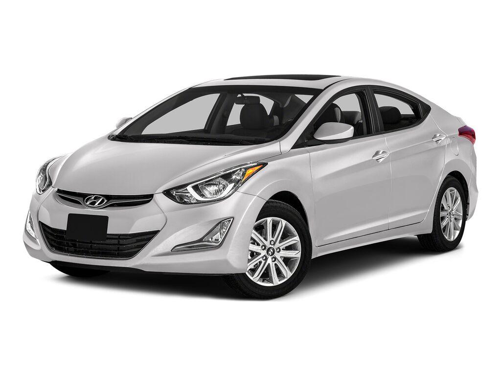 2016 Hyundai Elantra SE Kansas City MO