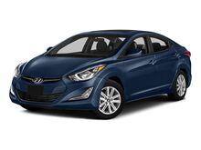 2016_Hyundai_Elantra_Value Edition_ Memphis TN