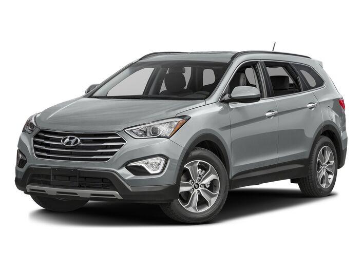 2016 Hyundai Santa Fe  Calgary AB