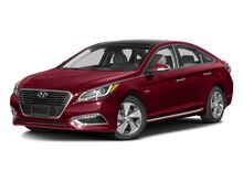 2016_Hyundai_Sonata Hybrid_Limited_ Fort Pierce FL