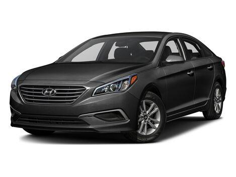 2016_Hyundai_Sonata_Limited_ Salisbury MD