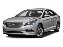 2016_Hyundai_Sonata_SE_ Kansas City MO