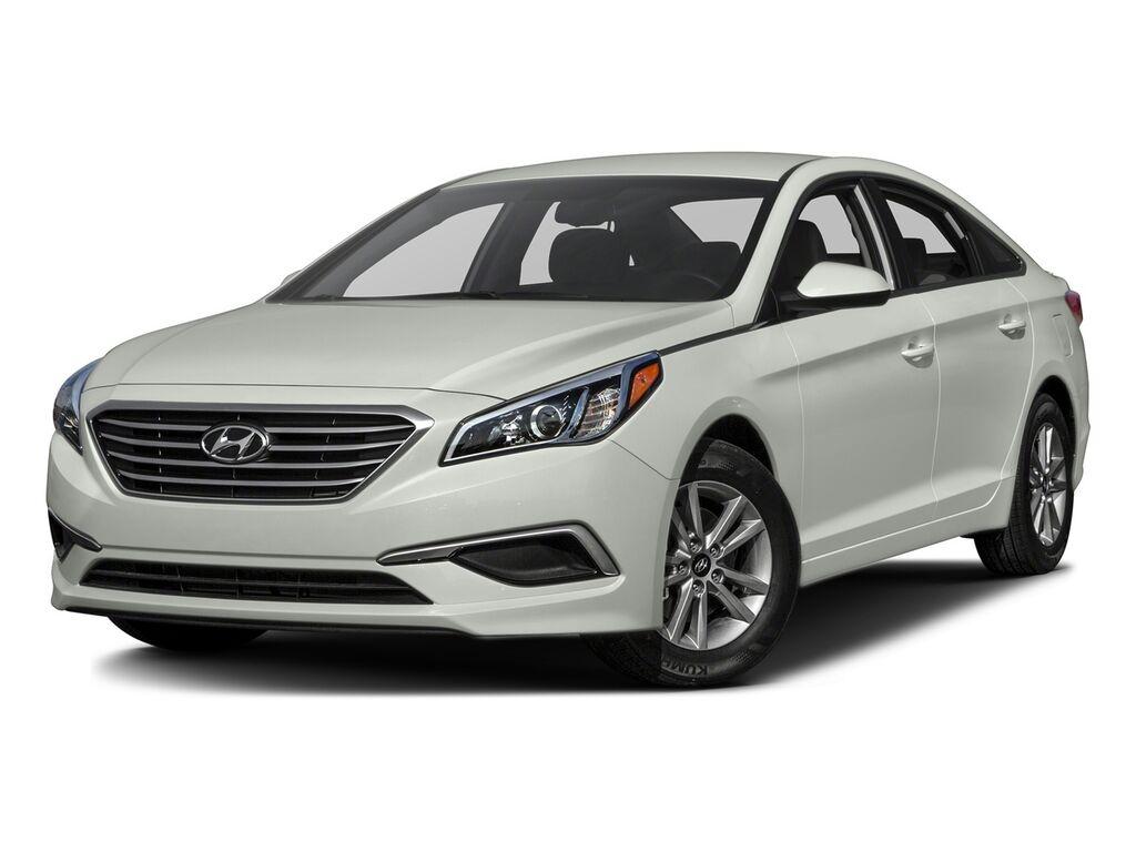2016 Hyundai Sonata SE Kansas City MO