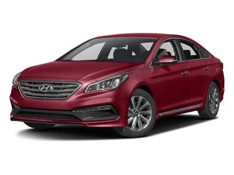 2016 Hyundai Sonata Sport Kansas City MO