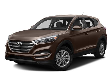 2016_Hyundai_Tucson_SE **ONE OWNER**_ Salisbury MD
