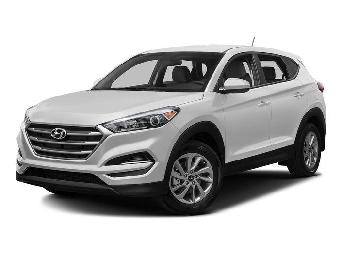 2016 Hyundai Tucson Sport Bayamon PR