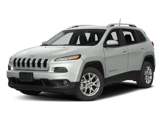 2016_Jeep_Cherokee__ Fond du Lac WI