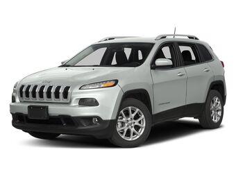 2016_Jeep_Cherokee__ Richmond KY