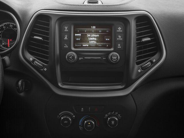 2016 Jeep Cherokee 4WD 4DR ALTITUDE Yakima WA